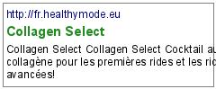 Collagen Select
